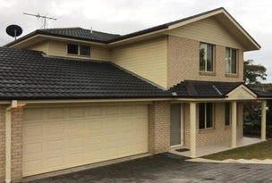 22/18 Sagittarius Close, Elermore Vale, NSW 2287