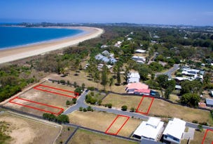 Lots 1-19, 146 Eden on the Water Estate, Shoal Point Road, Bucasia, Qld 4750