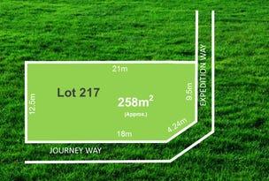 Lot 217 Expedition Way, Corio, Vic 3214