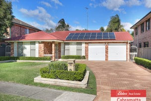 54 Kingfisher Aveue, Bossley Park, NSW 2176