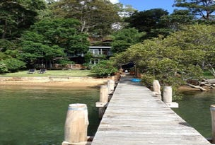 Lovett Bay, address available on request