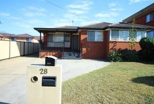 28 Hartington Street, Rooty Hill, NSW 2766