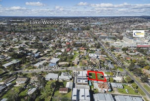 Lot 1 & 2 1 Ryan Street, North Bendigo, Vic 3550