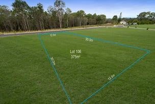 Lot 106, Riverview Parkway, Griffin, Qld 4503