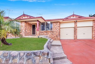 46 Aspinall Ave, Minchinbury, NSW 2770