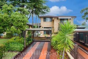 166 Seven Hills Road, Baulkham Hills, NSW 2153