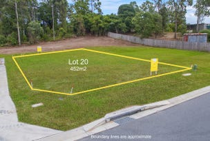 Lot 20 Stay Street, Ferny Grove, Qld 4055