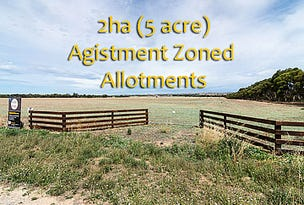 Lot 6 Dry Plains Road, Strathalbyn, SA 5255