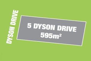 Lot 5 Dyson Drive, Alfredton, Vic 3350