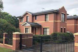 1/42 Cordeaux Street, Campbelltown, NSW 2560