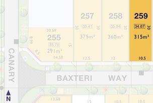 Baxteri Way, Hammond Park, WA 6164