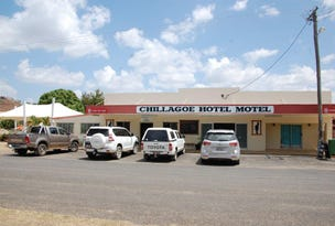 Chillagoe, address available on request