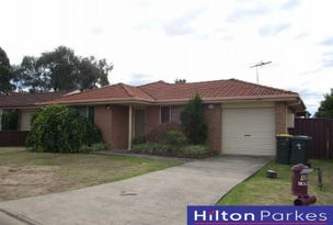 11 Osmond Court, Hassall Grove, NSW 2761