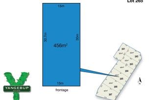 Lot 265 Ravello Vista, Yangebup, WA 6164