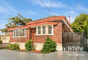 419 Rocky Point Road, Sans Souci, NSW 2219