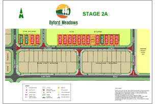 Lot 245 Malabar Street, Byford, WA 6122