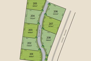 Lot 202 Bellmere Lane, Redlynch, Qld 4870