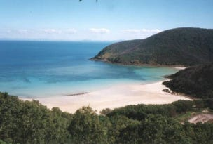 LOT CH KESWICK ISLAND BASIL BAY, Mackay, Qld 4740