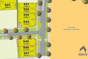 Lot 949, Orchard Drive, Acacia, Botanic Ridge, Vic 3977