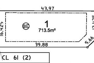 Lot 1, Proposed Road (Off Egans Road), Oakdale, NSW 2570