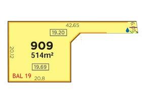Lot 909 Da Silva, Coogee, WA 6166