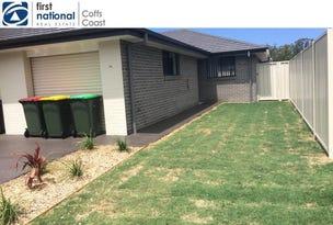 3a Seabeach Street, Sandy Beach, NSW 2456