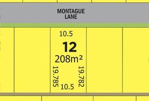 Lot 12 Montague Lane, Southern River, Southern River, WA 6110