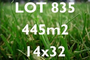 Lot 835, Mackellar Drive, Roxburgh Park, Vic 3064