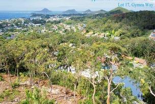 Lot 17, 12 Gymea Way, Nelson Bay, NSW 2315