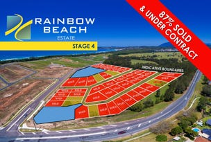 Rainbow Beach Estate, Lake Cathie, NSW 2445