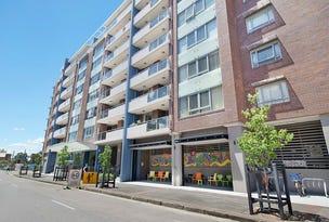 507/25 Bellevue Street, Newcastle West, NSW 2302