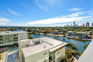 1607/33 T E Peters Drive, Broadbeach Waters, Qld 4218