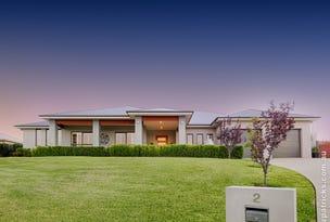 2 Buckley Court, Lake Albert, NSW 2650