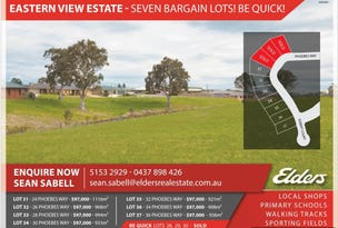 Lot 31 - 36 Phoebes Way, Eastwood, Vic 3875