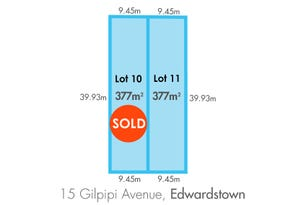 15 Gilpipi Avenue, Edwardstown, SA 5039