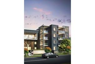 30/8-12 Robilliard Street, Mays Hill, NSW 2145