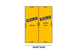 Lot 100/239 Smart Road, St Agnes, SA 5097