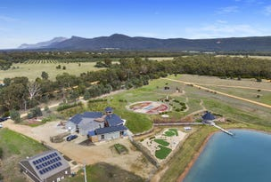 302 Tunnel Road, Halls Gap, Vic 3381