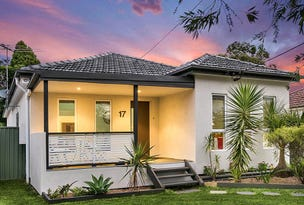 17 Irene Street, Panania, NSW 2213