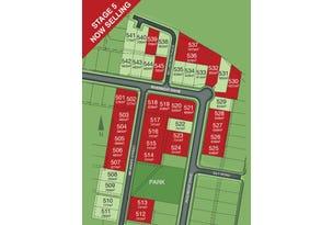 Lot 508 Meander Street, Thurgoona, NSW 2640