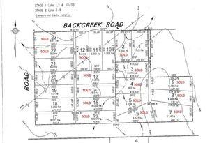 1 Back Creek Road, Southern Cross, Qld 4820