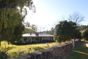 Homestead Genowlan Road, Glen Alice, NSW 2849