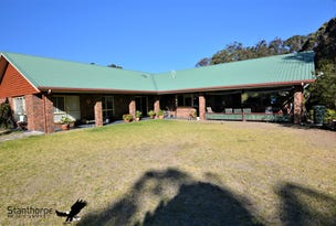 192 Aerodrome Road, Applethorpe, Qld 4378