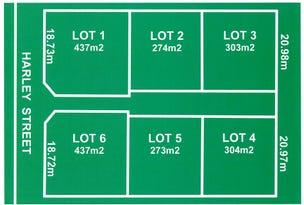 Lot 1 - 6, 114 Harley Street, Strathdale, Vic 3550
