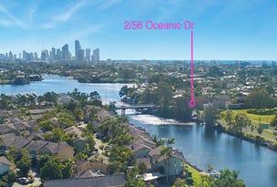 2/56 Oceanic Drive, Mermaid Waters, Qld 4218