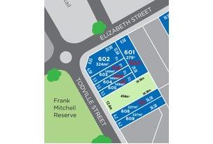 Lot 606 - 607, Todville Street, Woodville West, SA 5011