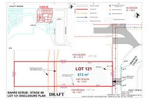 Lot 121, Mernick Court, Bahrs Scrub, Qld 4207
