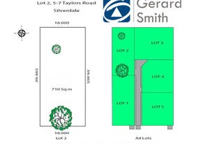 Lot 2 Taylors Road, Silverdale, NSW 2752