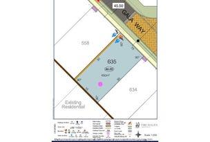 LOT 635 Gala Way, Forrestfield, WA 6058