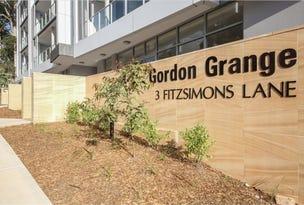 3 Fitzsimons Lane, Gordon, NSW 2072
